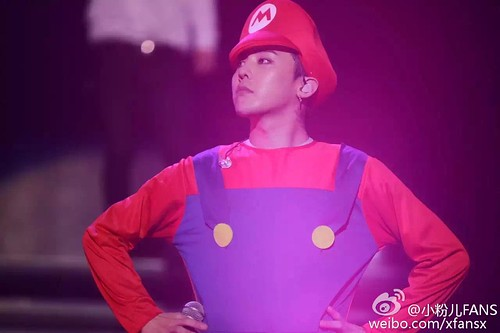 Big Bang - Made V.I.P Tour - Dalian - 26jun2016 - xfansx - 19