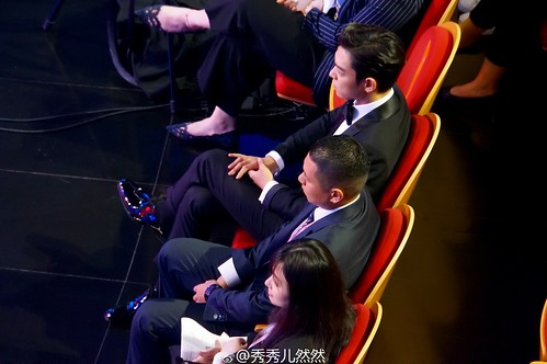 TOP Shanghai Film Festival Gala Night 2016-09-12 (8)