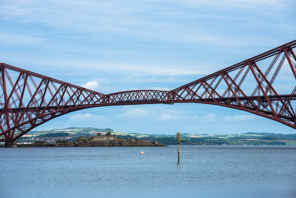 Hotels Near South Queensferry