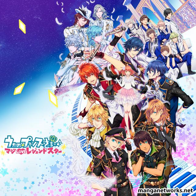 30084753721 957ee38933 o [Bình chọn]Top 20 anime được mong đợi nhất mùa thu 2016.