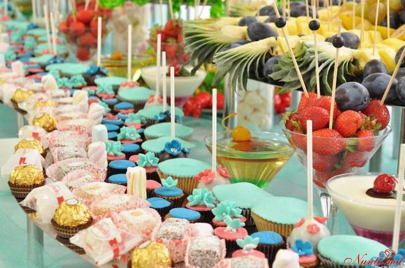 Complex Industrial Comercial CODRU şi Hotel ELM > Foto din galeria `Candy-Bar`