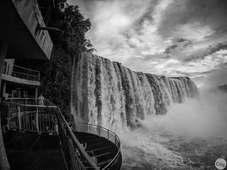 Cataratas do Iguaçu - Foz do Iguaçu/PR www.facebook.com/fotografiaserly