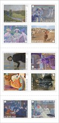 08 Théo Van Rysselberghe TIMBRES