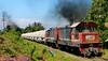 Padang cement train
