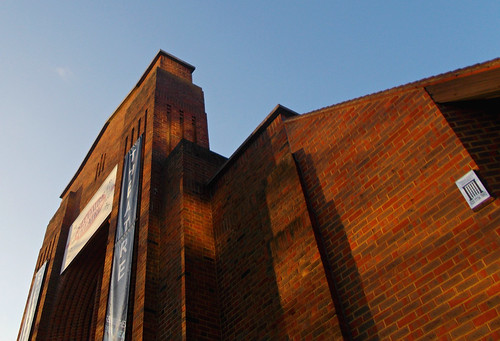 Secombe Theatre,Sutton, Surrey, Greater London (cropped)