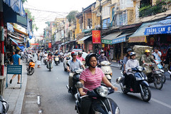 Hanoi - Traffic 2