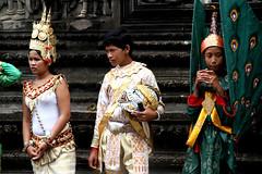 Cambodia : Angkor