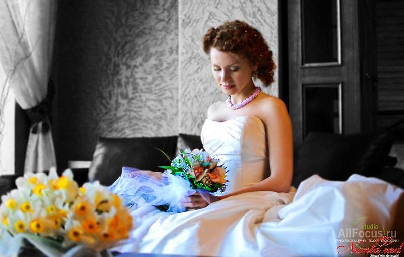 AllFocus Studio - Красиво, качественно, стильно! Свадьбы в Европе. > Лучшие Фотосесии для самых красивых невест