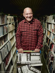 Pozner and his books