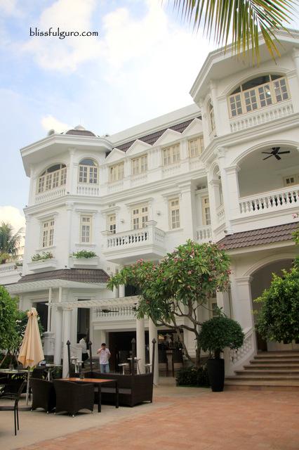Villa Song Saigon Ho Chi Minh