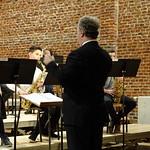 Concert école de musique et Harmonie de  (2)