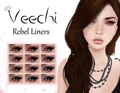 Rebel Liners