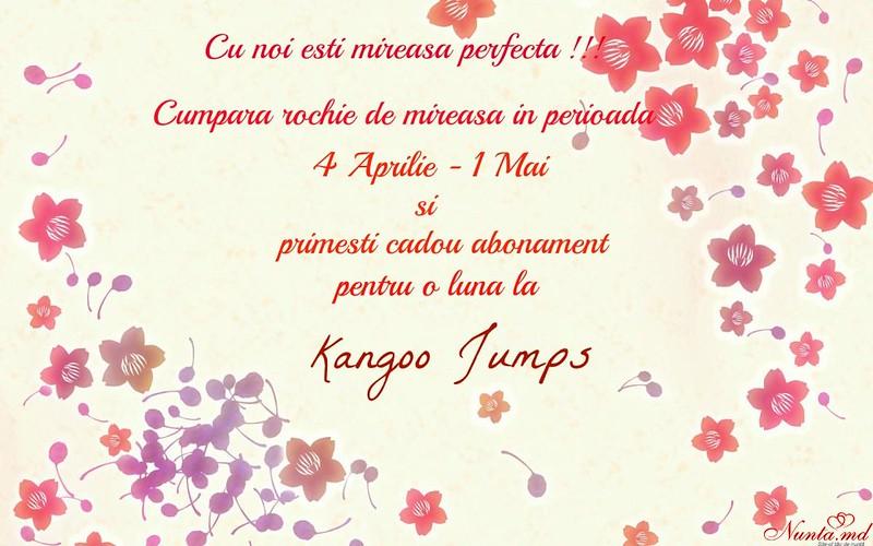 """Салон """"Papilio"""" > Papilio & Kangoo Jumps"""