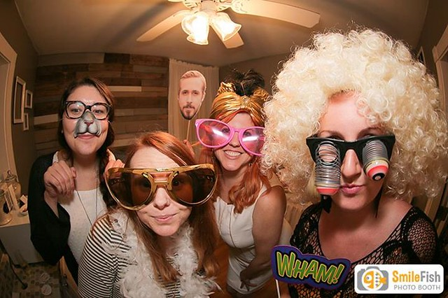 Affordable, Cheap Event Photo Booth St. Augustine, Florida Jacksonville Rental