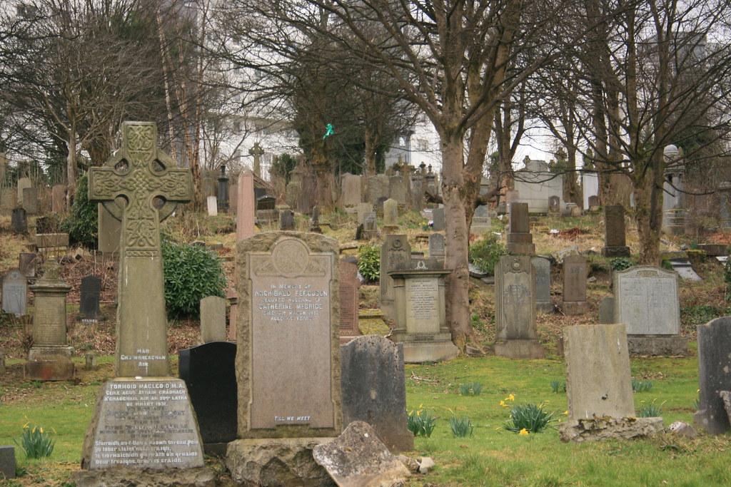 Craigton Cemetery (32)