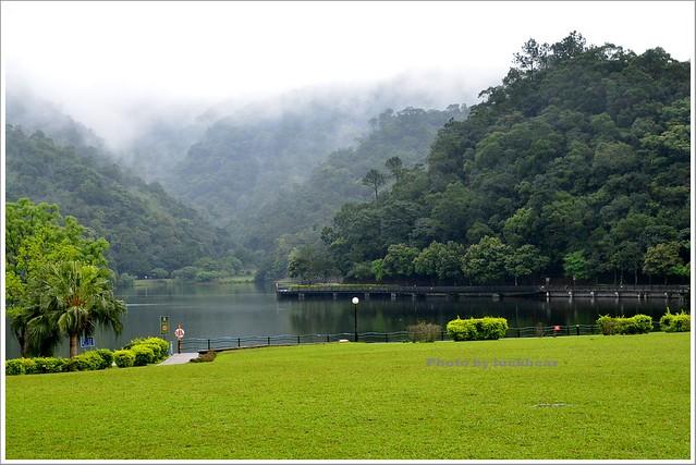 礁溪龍潭湖雨天漫步金礁溪礦泉水觀光工廠018-DSC_7772