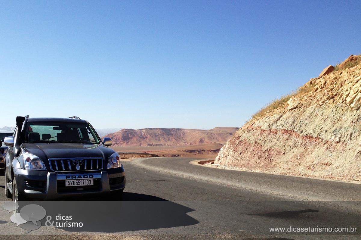 Tour Deserto Marrocos 1