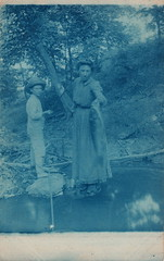 Huckleberry Finn (c.1910)