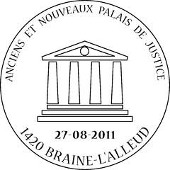 17 BRAINE-L'ALLEUD vect