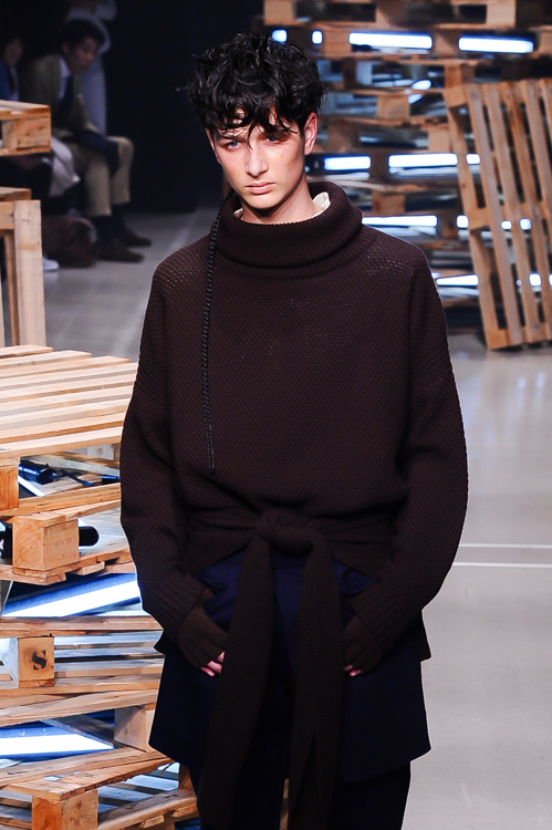 FW15 Tokyo DISCOVERED008(Fashion Press)