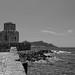 Straight Ahead, Methoni, Greece [Explored] by nouregef