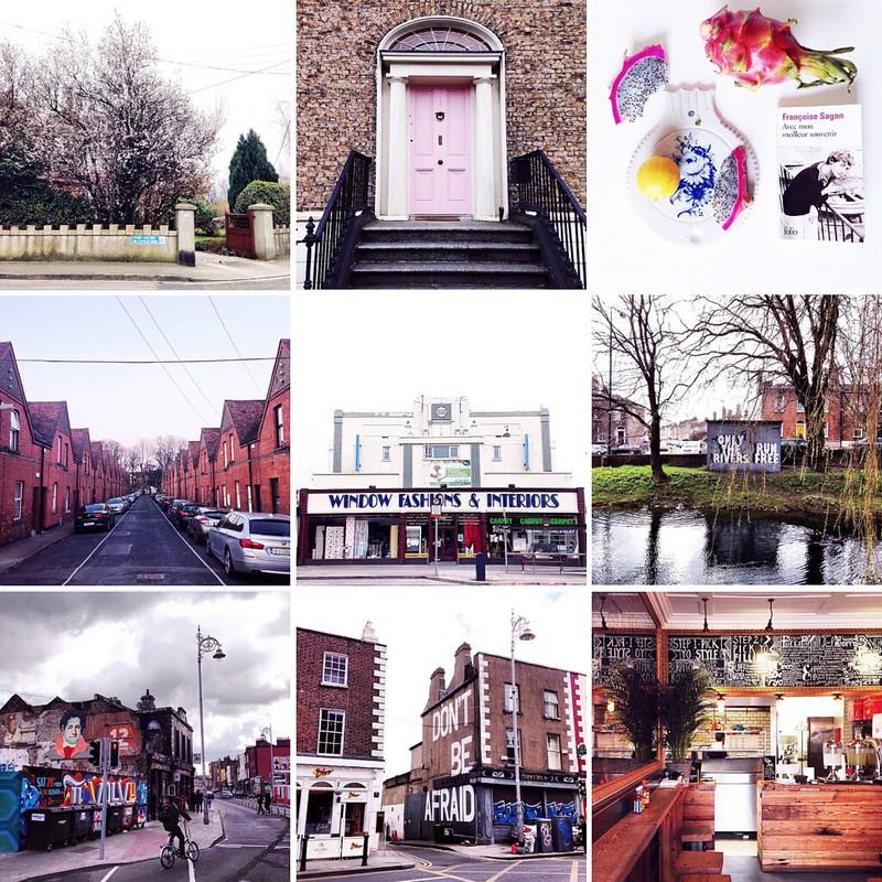 Instagram March 2015