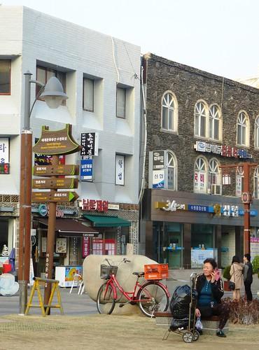 Co-Suwon-Ville-Quartier de l'hotel (31)
