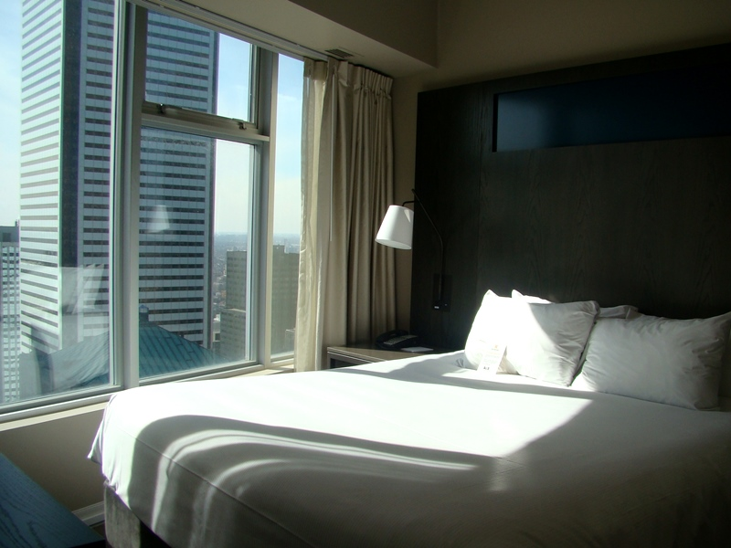 Suites at One King West