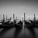 Gondolas by Dibbly Dobbler