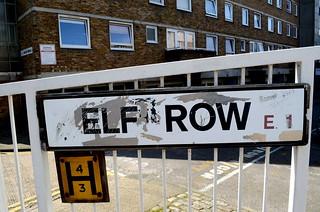 Elf Row