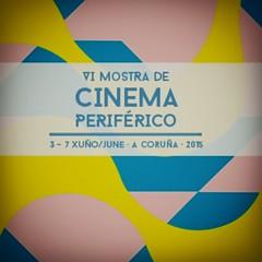 Tomen nota // Save the dates. Ya está aqui la 6a edición del (S8) Mostra de Cinema Periférico. A Coruña. Spain. 3 - 7 Junio // June 2015 #experimentalfilm #filmperfomance #avantgardefilm #16mm #super8 #celluloid