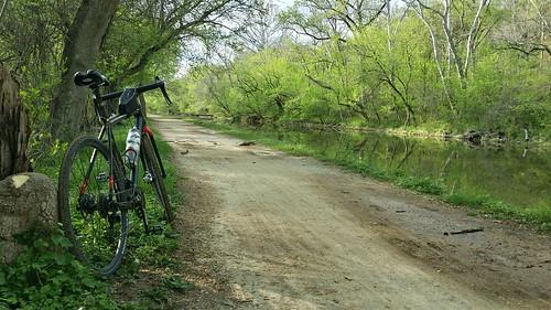 2015 bike 180 : day 52