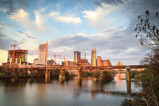 ATX in HDR
