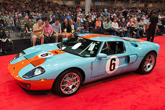 Mecum Houston 2015