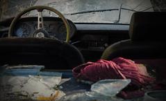 The Lancia's.