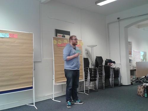 Seminar der SPD Harburg-Süd 2015