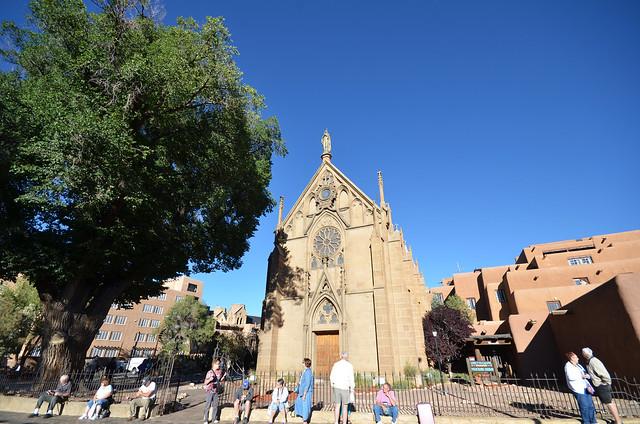 Santa Fe 2014