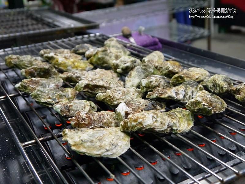 17368461901 d90157821f b - 熱血採訪。台中龍井【第一青海鮮燒物】鮮蚵、風螺、蛤蜊、龍蝦、大沙母一次滿足,