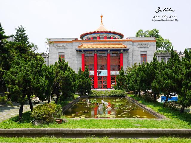 台北一日遊景點推薦植物園荷花蓮花池 (43)