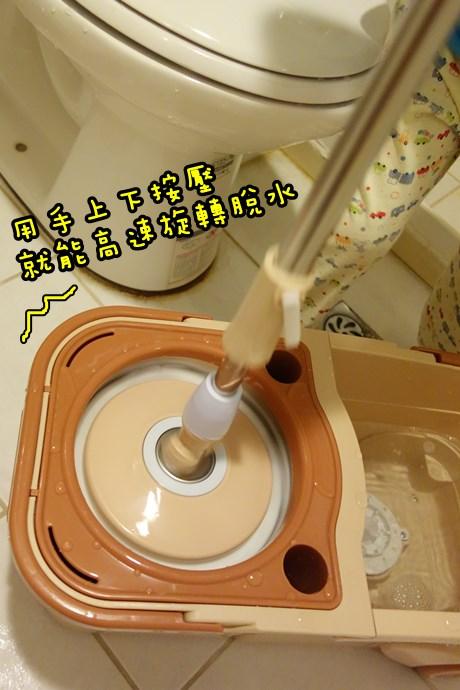 易拖寶Easymop 3D魔術雙驅動免沾手全能旋轉拖把 (16).JPG