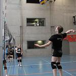 2011 - Damen 1 - Emmen Nord Match