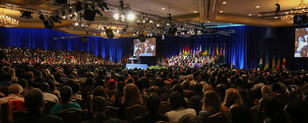 Join the YALI Network
