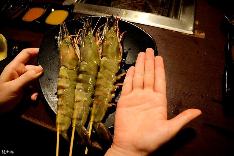 鶯歌美食昭和園一燒十味日式燒肉推薦 (33)