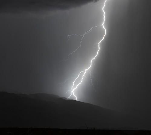 Arizona Monsoon Action 2016