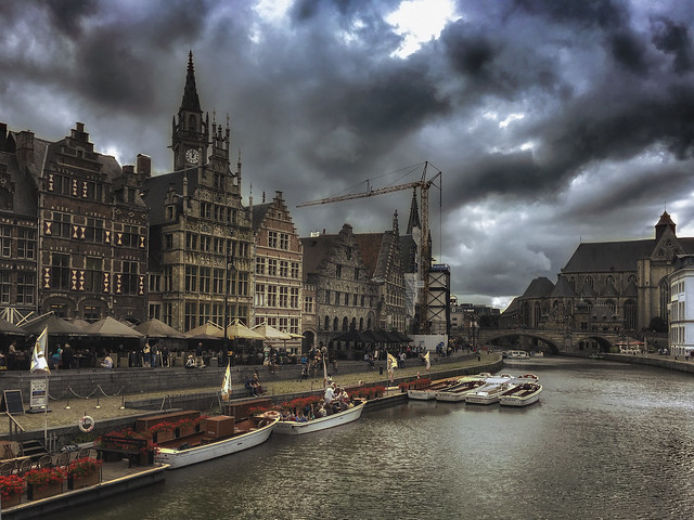 View of ghent.
