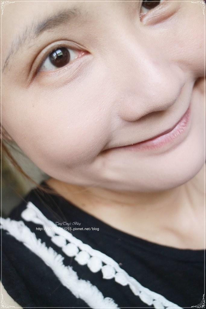 SOFINA ALBLANC輕燦妝底妝 (2)