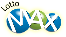 LottoMAX Logo
