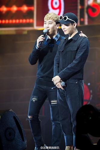 Big Bang - Made V.I.P Tour - Dalian - 26jun2016 - dayimeishi - 40
