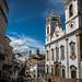 Old Churches - #salvador #bahia #brazil