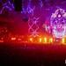 KBK Visuals at FREAQSHOW NYE 2014, Ziggo Dome, Amsterdam